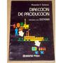 Ricardo Solana Direccion De Produccion Vol 1 Sistema