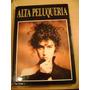 Alta Peluquería - Cortes Peinados Vintage Años 80 / Técnicas