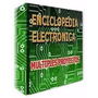 Electronica Enciclopedia Visual + Proyectos + Envio Gratis