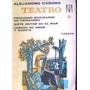 Prohibido Suicidarse En Primavera Teatro 2 Alejandro Casona