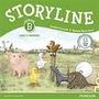 Storyline B Starter ; Max ,friends Pearson/leonor Corradi