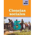 Ciencias Sociales 5 Bonaerense + Que Más - Ed. Edelvives
