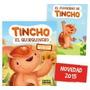 Tincho El Quirquincho- Nivel Inicial- Ed. Kapelusz Norma