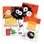 Pina Pocaspulgas - Primario- Editorial: Kapelusz Norma