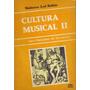 Cultura Musical 2 (comercio) - Roldan - Troquel