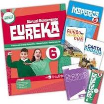 Manual Eureka 6 Bonaerense - Tinta Fresca