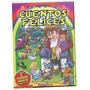 Cuentos Felices-cuentos Más Clásicos-incluye Dvdy 2 Pizarras