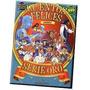 Cuentos Felices Clasicos Oro - 8 Libros + Dvd - Barcel
