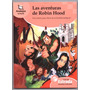 Las Aventuras De Robin Hood / Estrada Azulejos 25 Nuevo