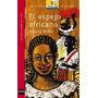 Espejo Africano (barco De Vapor Rojo) (12 Años)