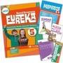 Manual Eureka 5 Bonaerense - Tinta Fresca
