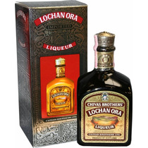 Lochan Ora Licor De Whisky De Chivas Regal Estuche Banfield