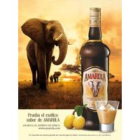 Amarula Licor Crema Botella De 750m Envio Gratis Sudafrica