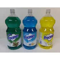Desodorante Limpiador Procenex X1.8 Litros Envio Gratis