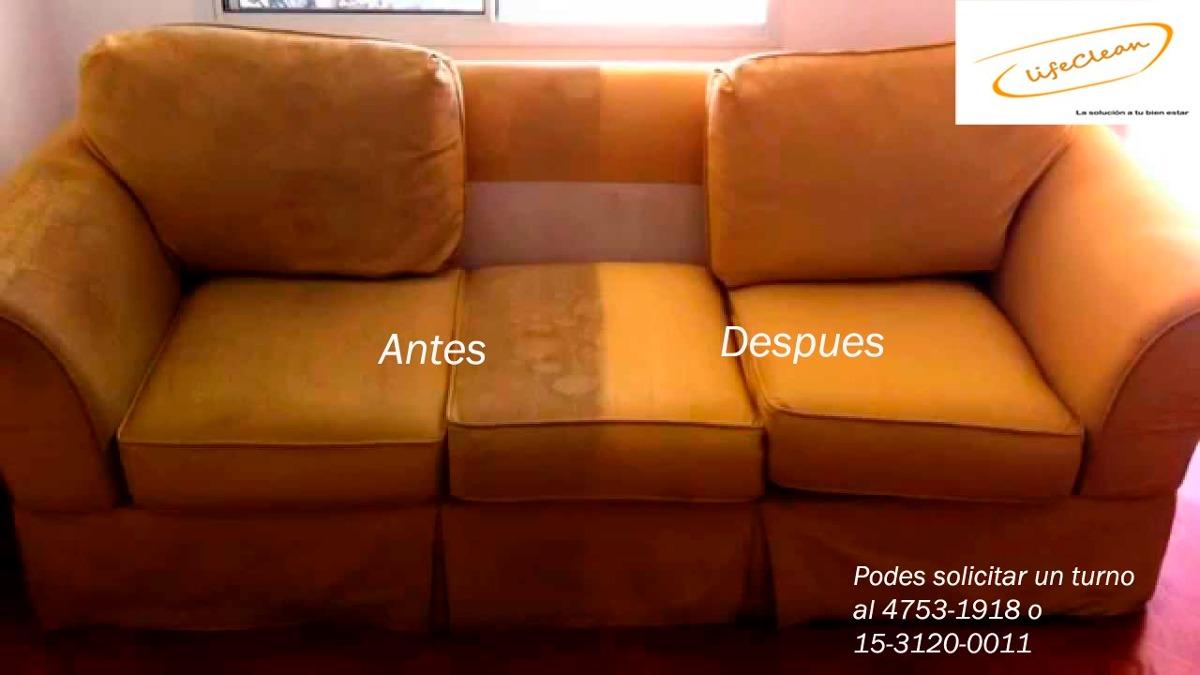 Limpieza minuciosa de tapizados sillones y alfombras - Precios de tapizados de sillones ...