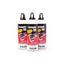 Aire Comprimido Removedor De Particulas Compitt Or 450g Gat