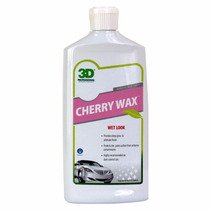 Cera Cherry Wax - Teflon - Efecto Mojado - Allshine