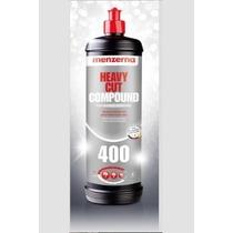 Menzerna Fast Gloss 400 Fg400 Pulidor Corte Alto