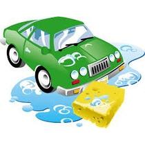 Kit Para Limpieza De Autos Y Tapizados
