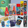 Kit Lavado Auto Premium Full Car (12 Productos + 1 D Regalo)