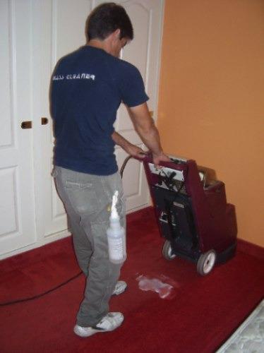 Limpieza y lavado de alfombras carpetas y tapizados la - Limpieza casera de alfombras ...