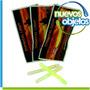 Luz Quimica Waterdog Pesca 7.5cm Pack X2 U. Local Belgrano