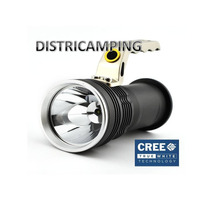 Reflector Led Cree 800 Lms Recargable - Caza-pesca-camping