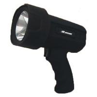 Linterna Farol Bateria Recargable Led 5w Reflector 220v 12v