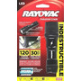 Linterna Rayovac De Led Indestructible Rayovac