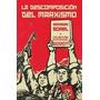 Georges Sorel - La Descomposición Del Marxismo