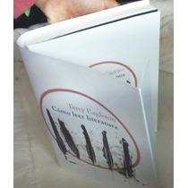 Cómo Leer Literatura - Terry Eagleton (recién Editado)