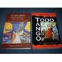 Lote X 2 - Todo Tango (letras De Tango) - Lunfardo