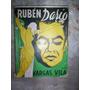Ruben Dario Por J. M. Vargas Vila