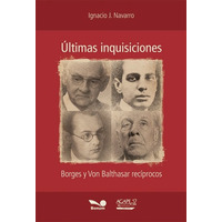 Últimas Inquisiciones Navarro, Ignacio