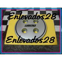 Centro De Llanta De Fiat 128/europa/super Europa Nuevas!!!!
