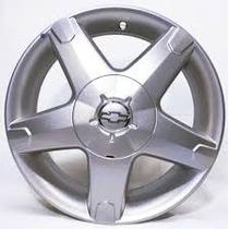 Llantas 14 Originales Estrella Chevrolet 4x100 Mdrruedas