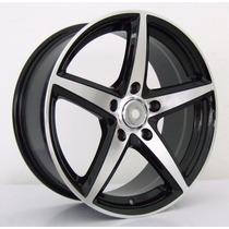 Kit Llantas Style Line R14 4x100 + Pirelli 175 65 R14