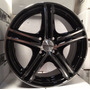 Llantas Deportiva Style Line 9129 R15 (4x100)fiat,vw,renault