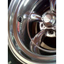Llanta American Racing Tt Ii 15x7 Impala Camaro Hotrod Rhyno