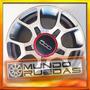 Llantas 16 Fiat 500 Sport Original Aleacion - Mundo Ruedas -