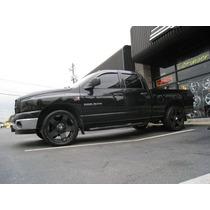 Llantas Kmc Rockstar 17 Jeep Grand Cherokee Wrangler Amarok