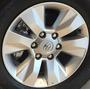 Llanta Original Aleacion Toyota Hilux 17 2016 Multillantas