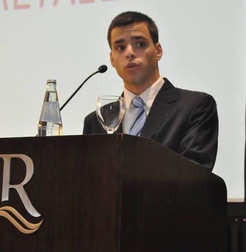 Locutor Iser Estudio Propio Spot Radio Contestador Edición