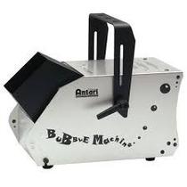 Maquina De Burbujas Antari B 100 Potente Fiesta Dj Eventos