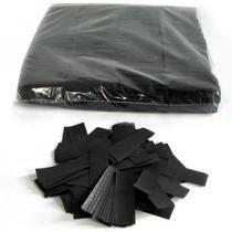 Papelitos Confeti Negro Maquina Lanza Papeles Skyshow Dj Fx