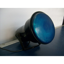 Spot Par 38 Con Lámpara De 100 Wats.(audiofer)