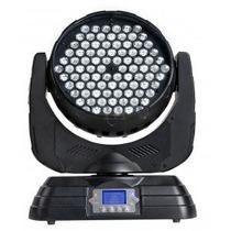 Pr Lighting X Led-590 Pr-8100 Set - Cabezal Movil_24