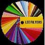 Muestrario Gelatina Lee Filters Color-conversores-difusores