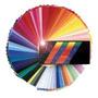 Gelatinas Plancha 50x60cm Variedad De Colores Resistente