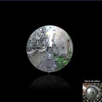 Esfera Nº50 Tamaño Del Espejo: 19mm. X 19mm